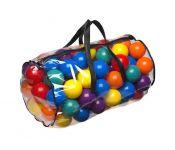 Набор шариков Intex 100шт 49600