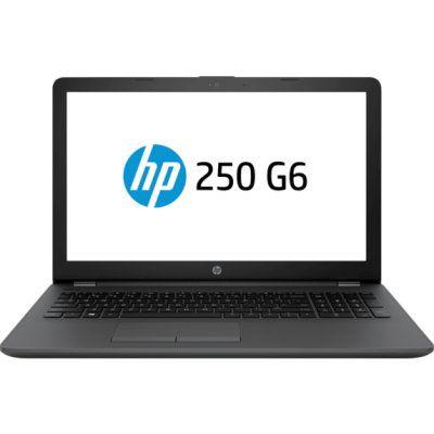 Ноутбук  HP 250 G6 [4WV08EA] /Dark,DOS