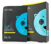 Маска для лица DERMAL Seal Animal успокаивающая, 25гр
