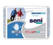 Подгузники для взрослых SENI ACTIVE SMALL 10
