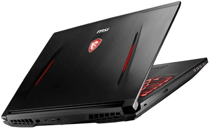 Ноутбук MSI GT73EVR 7RE(Titan)-1018RU