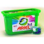 Капсулы для стирки Ariel Color 13х27г
