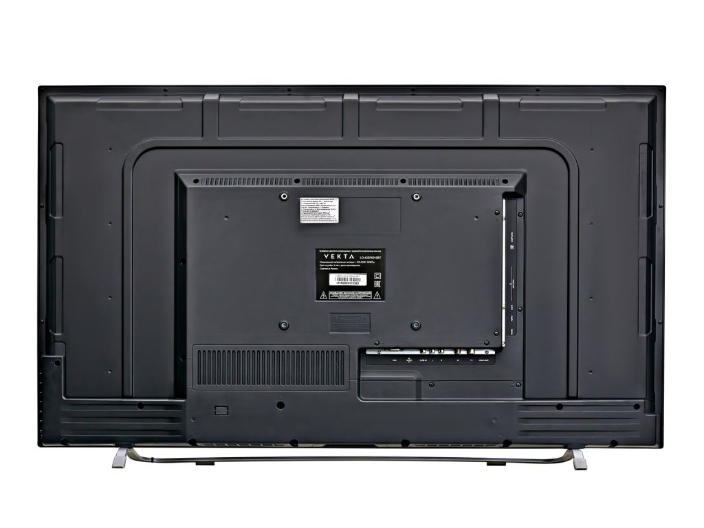 "Телевизор LED40"" VEKTA LD-40SF6019BT"