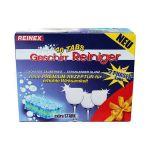 Таблетки для посудомоечных машин REINEX Geschirr-Reiniger UltraTabs 2 in 1, 40 шт