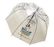 Зонт Эврика Единорог №2 White 99109