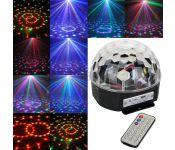 Светодиодный диско-шар Veila Magic Ball Light MP3 1597