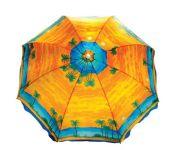 Пляжный зонт Greenhouse UM-T190-5/240