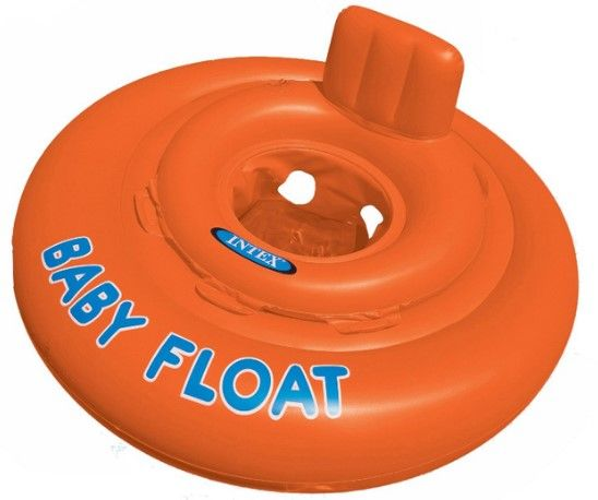 Круг для плавания Intex 56588