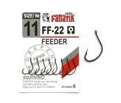 Крючки Fanatik Feeder №11 7шт FF-22