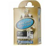 Велокамера Michelin C4 Comp Ultra Light 26x1.4/2.125 MIC_6969611111M