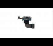 шлейф с разъемом зарядки и микрофном для Samsung Galaxy Tab 3 8.0 SM-T311, GH59-13426A