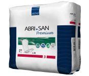 Прокладки для взрослых Abri-San 3 Premium, 28 шт