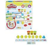 Набор для творчества HASBRO PLAY-DOH B3406 цифры и числа
