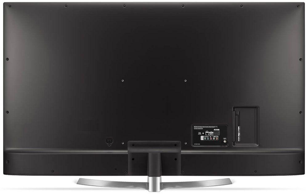 """Телевизор LED LG 50"""" 50UK6710PLB"""