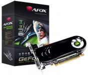 Видеокарта Afox GT610 2GB DDR3 (AF610-2048D3L5)