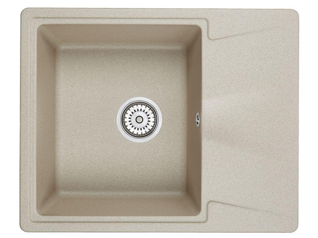 Кухонная мойка Granula GR-6201