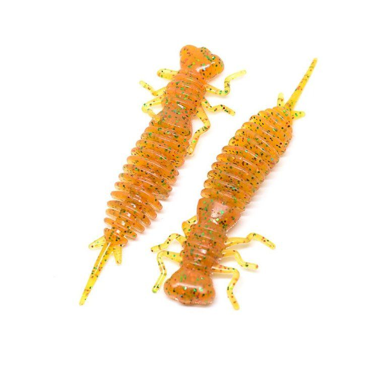 Приманка Fanatik Larva 2 8шт 009 00920L