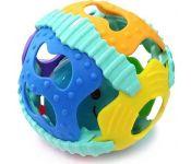 Прорезыватель Maya Toys Шар 01506