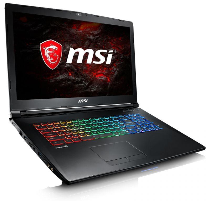 Ноутбук MSI GP72M 7REX(Leopard Pro)-1205RU