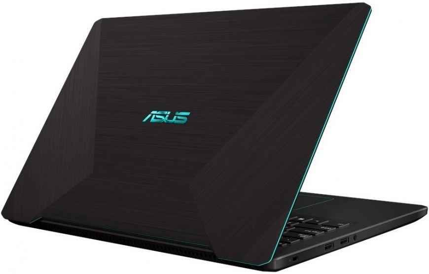 Ноутбук Asus X570UD-E4054T