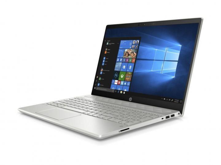 Ноутбук HP 15-cs0006ur [4GP02EA] silver