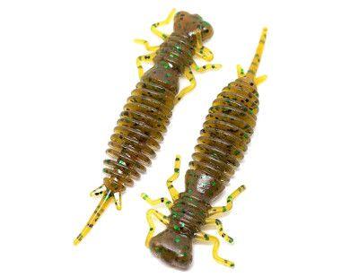 Приманка Fanatik Larva 2.5 7шт 004 00425L