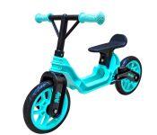 Беговел RT Hobby-bike Magestic голубой ОР503