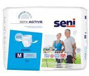 Подгузники для взрослых SENI ACTIVE MEDIUM 10