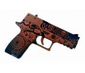 Пистолет Maskbro P250 Покойник CS:CO 56577