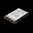 Накопитель SSD HPE 1x480Gb SATA 868818-B21 Hot Swapp
