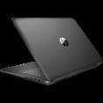 Ноутбук HP 17-ab406ur [4GT23EA] black