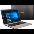 Ноутбук Asus VivoBook X540NV-GQ004T [90NB0HM1-M00060] black