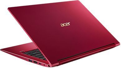 Ультрабук Acer Swift 3 SF314-55G-5345 [NX.H5UER.001] red