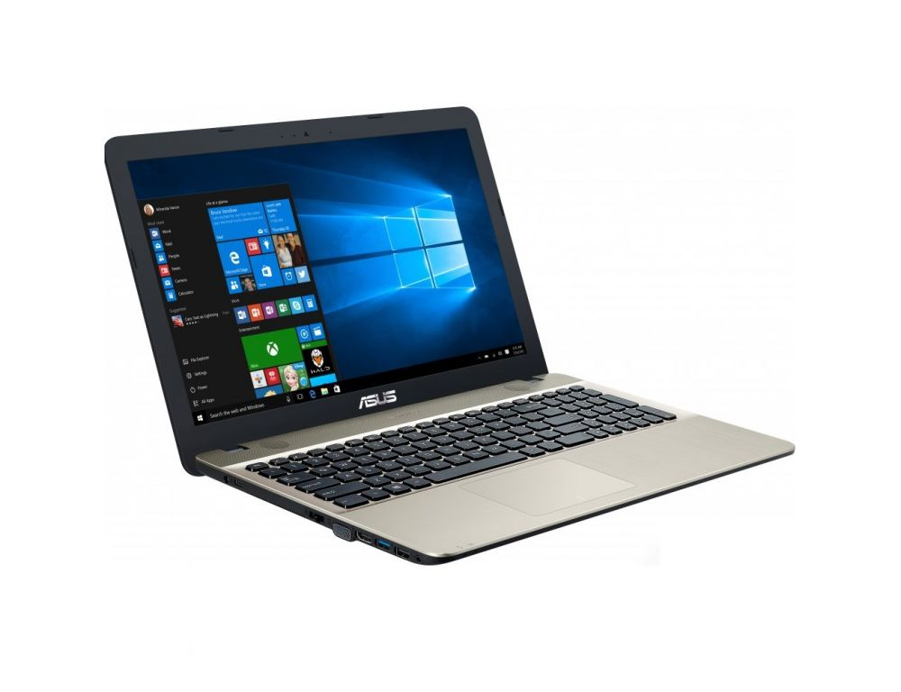 Ноутбук Asus VivoBook K541UV-DM1488T [90NB0CG1-M22090] black