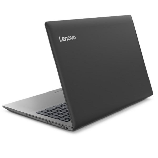 Ноутбук Lenovo IdeaPad 330-15IKBR [81DE015JRU] black