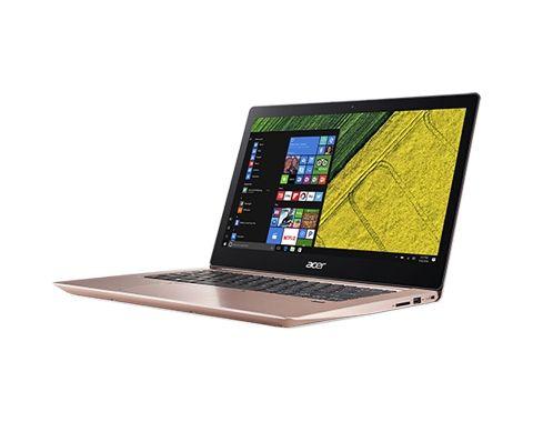 Ультрабук Acer Swift 3 SF314-54-35QV [NX.GYQER.003] pink