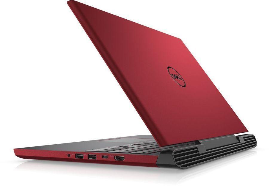 Ноутбук Dell G5 5587 [G515-7480] red