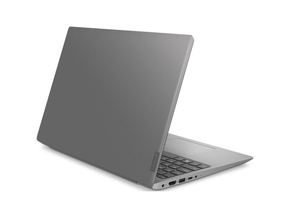 Ноутбук Lenovo IdeaPad 330S-15IKB [81F50042RU] grey