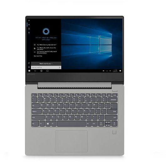 Ноутбук Lenovo IdeaPad 330-14AST [81D5004CRU] black