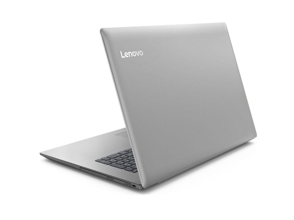 Ноутбук Lenovo IdeaPad 330-17AST [81D70034RU] grey
