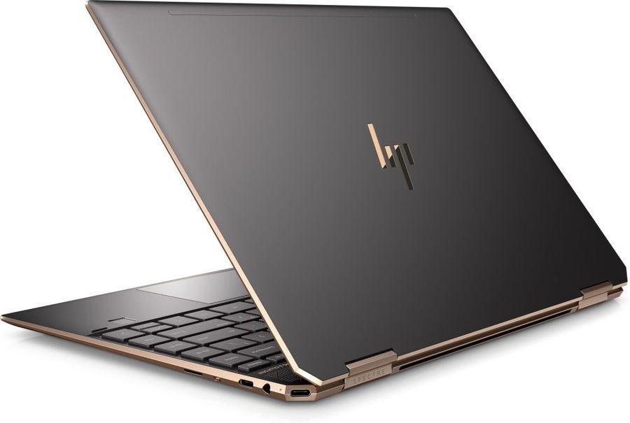 Ультрабук-трансформер HP Spectre x360 13-ap0004ur [5MM55EA] silver