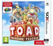 Игра Captain Toad: Treasure Tracker для (3DS)