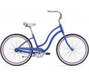 Велосипед GIANT Simple Single W / 60021510 (синий)