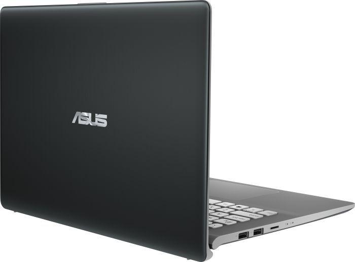 Ноутбук ASUS S430UA-EB266T [90NB0J54-M03490]/Gun Metal