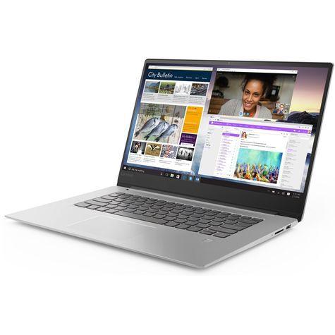 Ноутбук Lenovo IdeaPad 530S-15IKB [81EV00D1RU]  grey