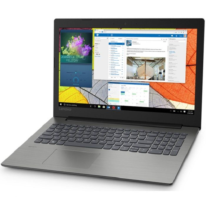 Ноутбук Lenovo IdeaPad 330-15ARR [81D2004CRU] black