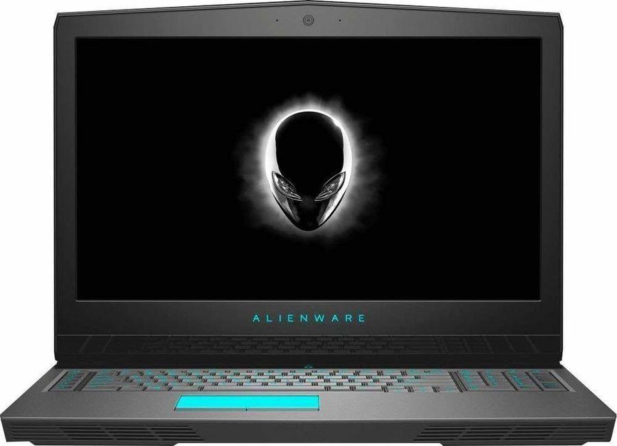 Ноутбук Alienware 17 R5 [A17-7800] silver