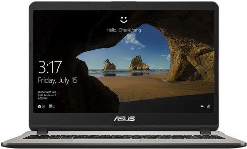 Ноутбук Asus VivoBook X507UA-BQ671 [90NB0HI1-M09690] grey