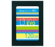 SSD Team L3 Evo 120GB [T253LE120GTC101]