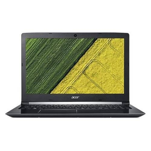 Ноутбук Acer Aspire A517-51-32WZ [NX.GSWER.001] black
